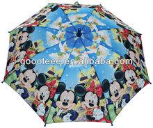 cheap cartoon tom and jerry umbrella for kids