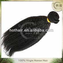 Fashion janet yaki hair,top quality bazilian yaki hair