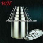 Hotel&Restaurant Cookware Sets/ porcelain enamel sauce pot