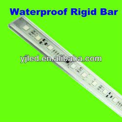 SMD 5050 RGB LED Aluminum Waterproof Rigid Bar