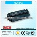D'encre compatible de toner pourimprimante hp 1150 cartridge2624a