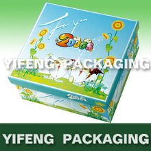 customer buy cake boxes