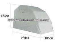 Standard Model Size Folding Waterproof Motor Bike Cover Shelter Storage Shed Outdoor Tent Garage 600D Oxford Cover