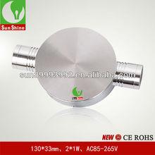 Energy saving low price led wall washer light