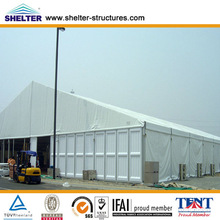 25x55m Big Event Tents For Events Manufactured By SHELTER 2008 Beijing Olympic Games Official Supplier