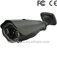 "outdoor cctv camera system 1/3"" Sony Super HAD CCD 700TVL Waterproof Weatherproof IR High Resolution"