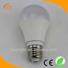 High quality 560Lm 7w Lumenmax 3014 led bulb light