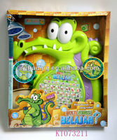 Shantou Farah Toys Hot Sale Kids Educational Toy Learning Machine