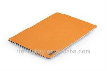 Rock 2013 new design case for ipad 2/3 flip cover case