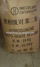 paradioxybenzene Hydroquinone