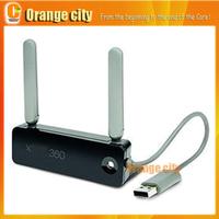 New Wireless N Network Adapter WIFI for Microsoft Xbox360 Live Xbox 360 Black
