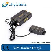 gps car position tracking system tk-103b gps tracker gps tracker alarm sensor resume management system
