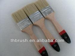 """2""""Mixed Bristle Paint Brush & Decorated Paintbrush"""