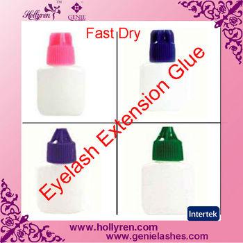 Darkness and Pretty Fastest Dry B Type Sensitive Skin Eyelash Extension Glue