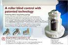 Water Resistant Roller Blind