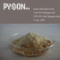 naturelles capsules 200 pure green coffee bean extrait