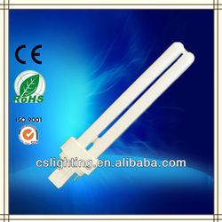 lighting tube T3 2u 11w e27