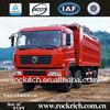 Dongfeng Brand 12 Wheel 50 Ton Dump Truck