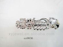 Wholesale silver jewelry charm bracelet hallmark bracelet women's accessories