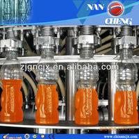 juice processing production line