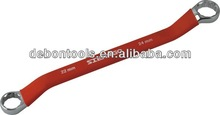 DB2230R Double Offset Ring Spanner (Dipped Plastic Handle)