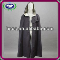 Hotselling Chinese Cosplay Shop for Naruto Cloak Cosplay Costume