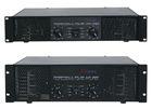 H-Class Stereo Power Amplifier