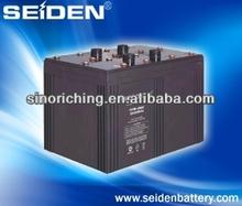 VRLA deep cycle solar battery 2v 1000ah for solar system
