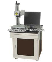 Electronic etching machine