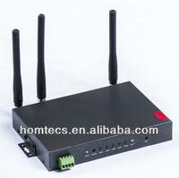 ip camera server Industrial 3G Router 1 LAN Port VPN for Video Surveillance, ATM, POS, Kiosk H50series