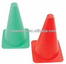 Plastic sport cones