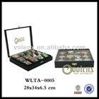 Lipton Black Wooden Tea Box (SGS/BV)