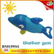 Plastic water gun toys for kids,animal water gun