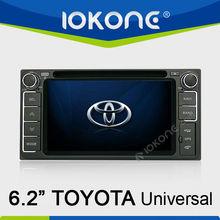 Toyota Universal/Hilux Car Head Unit