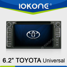 touchscreen car dvd audio/video with gps Car Head Unit