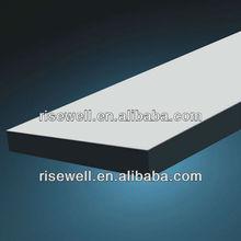 white black custom made phenolic laminated board