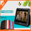 PU Stand Folio Leather Case Cover for Lenovo A2109 9.0 Inch Tablet(Factory price)