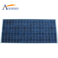 AVESPEED series with TUV CE ISO high conversion rate sunpower solar panel