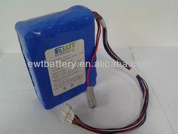 HOT// 48V 40Ah LiFePO4 Lithium-ion rocket battery