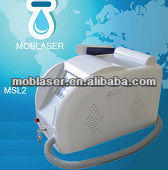yag laser/Portable laser Tattoo removal/Active Q-swithched laser tattoo removal