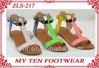 2012 New Wedges Lady Sandals Shoes