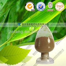 Natural Polygonatum odoratum (Mill.)Druce Extract Internal heat thirsting disorder