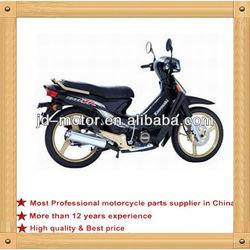 kawasaki KAZE R115 motorcycle parts