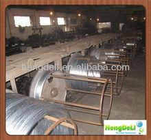 Proofessional produce galvanize wire of Heng De Li factory