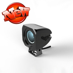 2013 Brand New Waterproof 10W Cree LED motorcycle seat cover, Driving Lights Motorcycle Dirt Bikes 4WD 4X4 Spot Light