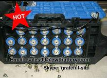 7.2v 6500mah nimh for hybride cars Honda Insight replacement batteries