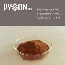 High Quality Radix Paeoniae Rubra P.E.
