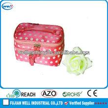 fashion travel cosmetic bag for women