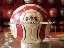 Size 5 lamination football soccer ball