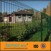 competitive price PVC triangle bends fence for house protection(supplier)